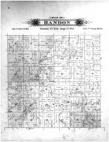 Bandon Township, Renville County 1900